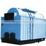 <b>Horizontal</b>-type Installation Steam Boiler/thermic fluied heater/heating <b>chamber</b> for bricks/AAC boiler/AAC equipment