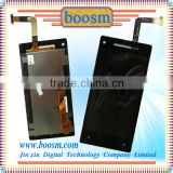 2013 China factory Price original brand new 4.3'' C620e display for HTC 8X LCD screen wholesale