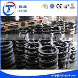 Drilling machine parts kelly bar shock absorber coil spring