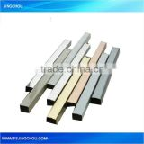 China No.1 wood effect ceramic tiles trim