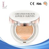 Guangzhou direct skin care factory supply private label best oem waterproof air cushion bb cream