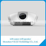 Long distance wireless Home outdoor wifi security camera