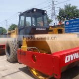 Used Dynapac Road Roller CA25D ca250D USED compactor