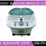 foot massager basin mould,Massage foot spa basin mould for home appliance
