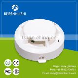 China Manufacturer Fire Alarm Photoelectric High Sensitivity cigaratte Smoke Detector with CE Approved