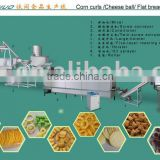 coco pops/puff/choco flakes processing line