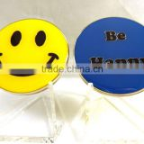 low price Top Quality custom METAL coin Cheap price Factory Custom shopping trolley coin