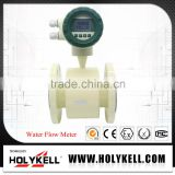 China Digital Water Flowmeter Price Electromagnetic Flow Meter 4800E