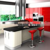 High end modern design italian custom wood country kitchen ,white kitchen cabinets,painting kitchen cabinets                                                                                         Most Popular