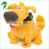 2014 New Type Handwork Customized Barking Toy Dogs