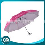 Best seller Outdoor auto open close vent umbrella folding                                                                         Quality Choice