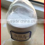 F320 white aluminium oxide/WA as abrasive