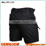 New fashion wholesale hiking pockets casual man short cargo pants