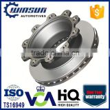 WINMANN Wholesale Truck Brake Disc Export For BPW 0308835037
