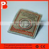 china directly beautiful custom embroidery patch for saree