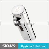 automatic bathroom water faucet, basin tap accessory, sensored faucet