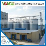China factory direct supply reliable sealing grain storage steel silos with competitive price