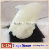 Beautiful onyx marble handicrafts Made In China