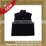 High quality crazy Selling polyester canvas working vest