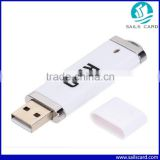Usb RFID Proximity Smart ID Card Reader 125Khz EM4100 Win8/Android                                                                         Quality Choice