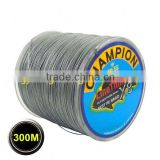 4X Strand Braided Fishing Line 8-120LB 300M