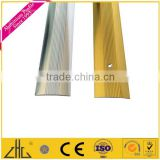 New season aluminium extruded profile for Tile Trim,aluminum profile, decoration and industry aluminum alloy