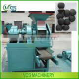 Automatic coal briquette making machine/charcoal briquetting machine/ball press machine for sale