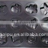 carbon steel Christmas bakeware