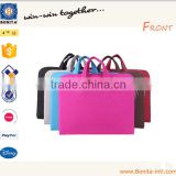 Fashionable phones custom ladies office computers laptop bag/suppliers