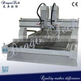CNC router for stone/glassdecoration/Ceramics/jade/dts1530/machine for Blackstone/aluminum plastic/ Bamboo crafts/ advertisement