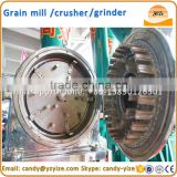 corn maize grindering mill machine , corn milling machine for kenya
