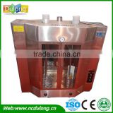 Easy to operate Easy to operate oven electric rotary chicken grill machine
