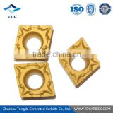 standard/custom CNMG tungsten carbide shim