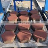factory concrete brick production plantconcrete hollow brick making machine price with good discount