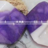natural handmade organic beauty soap stone carvings