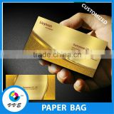 Guangdong wholesale High end speciality paper business card,embossed business card,plastic business card