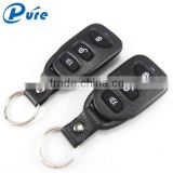 New Engine Start Stop Installation Passive Keyless Entry Smart Remote Control Anti-hijacking Car Alarm System