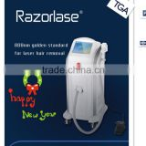 808nm diode laser hair removal good quality factory price lumenis lightsheer diode with FDA,tga.medical ce approved