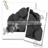Smokeless Coconut Shell Charcoal Briquette import from India