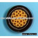 Inquiry about Control Cable