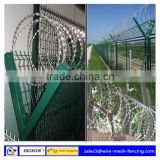 2015 hot sale barbed wire manufacturers china/barbed wire tattoo/barbed wire brackets