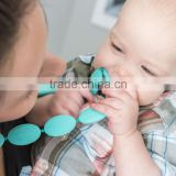 Baby-safe Silicone JewelryTeething Necklace