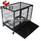 heavy duty dog cage, heavy duty dog kennel, heavy duty dog crate
