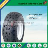 wholesale atv wheels and tyres atv 4x4 P121 22x10-10 atv sports tire china manufacturer tires