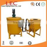 LMA250-700 Chinese supplier electric mixer and agitator for sale