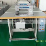 multi-function ultrasonic sewing and cutting machine, lace cloth and pattern making machine
