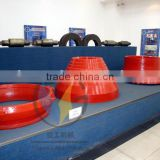 cone crusher spare parts price, concave and mantle, bowl liner price whatsapp008615290435825