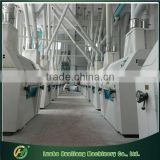 Manufacturer of automatic wheat flour milling equipment
