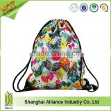 New Arrival Women Sequined Travel Outdoor Student Backpack School Bags
