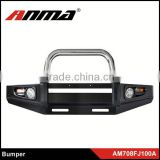 China supplier for front bumper and bumper plates